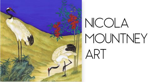 Nicola Mountney Art